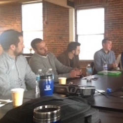 Technical.ly Baltimore Stakeholder Meeting