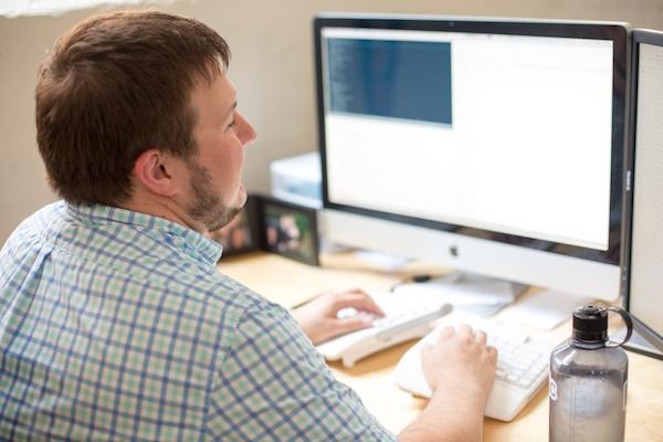 SmartLogic how to write code in software development