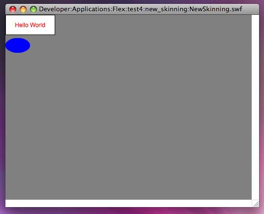 NewSkinning Screenshot