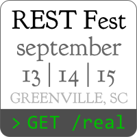 Rest Fest 2012 in Greenville, SC