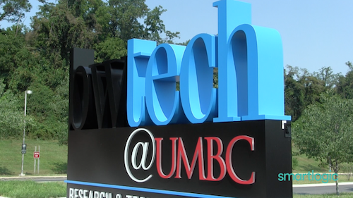 SmartLogic Studies Where to Work: bwtech@UMBC
