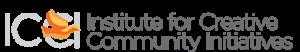 Institute for Creative Community Initiatives Logo