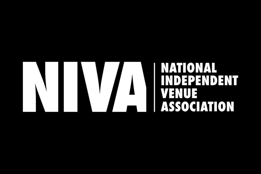 National Independent Venue Association Logo