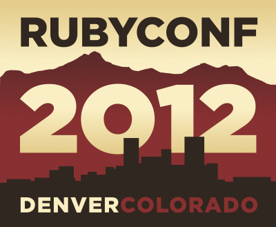 3 reasons why I'm looking forward to RubyConf 2012