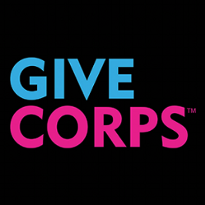 GiveCorps Logo