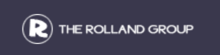 The Rolland Group Logo